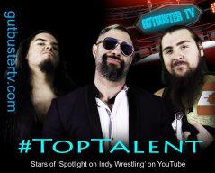 810 - top talent